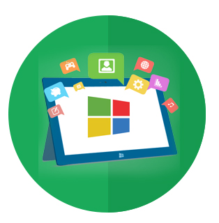 Windows Tablet Apps Development